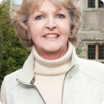 Dame Penelope Keith